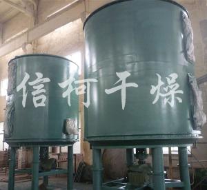PLG系lie盘式连续干燥机