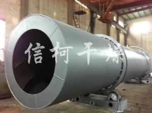 HZG系lie回zhuan滚筒干燥机